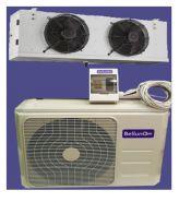 Холодильная сплит-система Belluna iP-4 для камер хранения шуб и меха