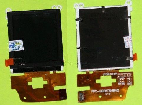 LCD (Дисплей) Sony Ericsson K750i/W700i/W800i (жёлтый шлейф) Оригинал