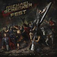 """MICHAEL SCHENKER FEST """"Revelation"""" [DIGI]"""