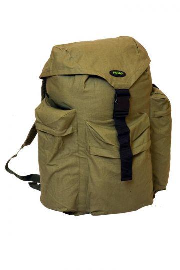 Рюкзак PRIVAL промысловый 50л. брезент палаточный