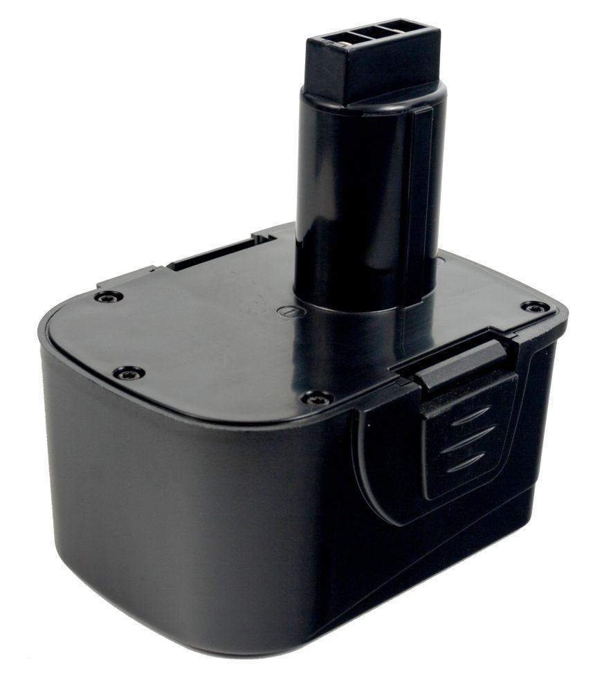Аккумулятор Практика для ИНТЕРСКОЛ 12В, 1,5 Ач, NiCd, коробка (776-812)
