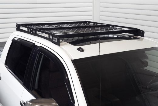 Багажник BMS (Платформа) Для Тойота Тундра (КрюМакс) 2007- (Сетка)