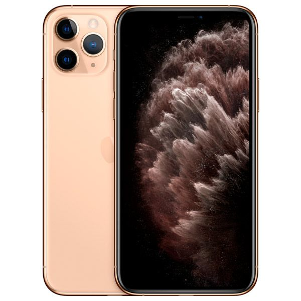 Apple iPhone 11 Pro 64GB Gold (MWC52RU/A)