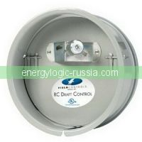 "Регулятор тяги 5"" EnergyLogic"