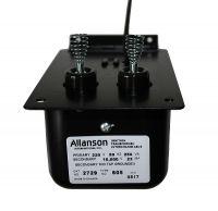 Трансформатор Allanson SF (340, 375, 500, 750)