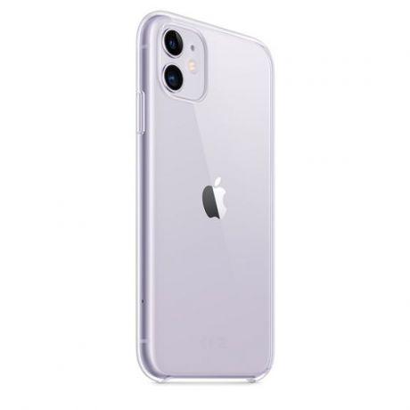 Силиконовый чехол крышка iPhone 11