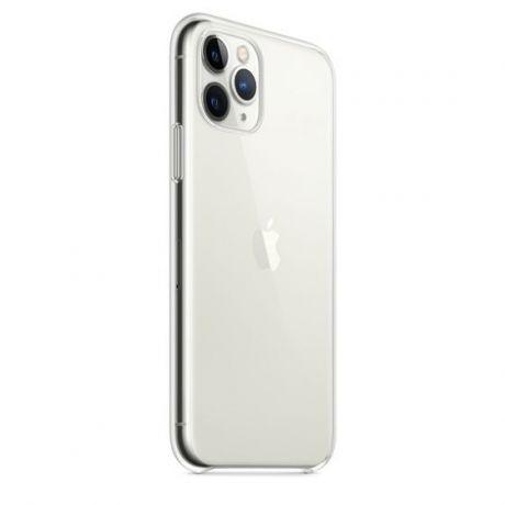 Силиконовый чехол крышка iPhone 11 Pro