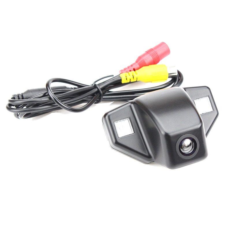 Камера заднего вида Honda Civic 5D (2012-2020)