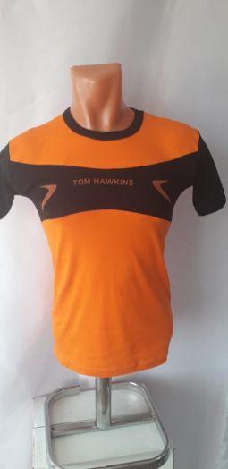 Футболка Tom Hawkins