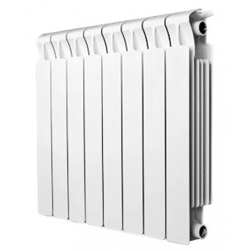 Радиатор биметаллический Rifar Monolit 500 х 4 (RM50004)