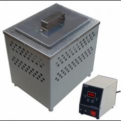 Магистр Ц20-В, 150х100х100 мм паяльная ванна