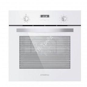 Электрический духовой шкаф MAUNFELD EOEM.589W белый