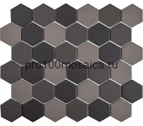 KHG51-MX2. Мозаика серия СОТЫ, размер, мм: 284*324*6 (IMAGINE.LAB)