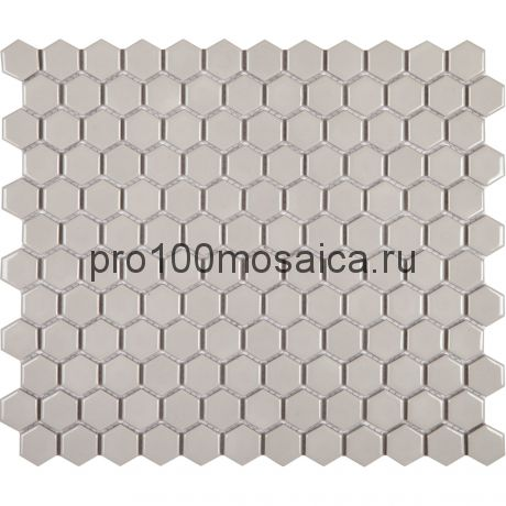 KHG23-5G. Мозаика серия СОТЫ, размер, мм: 260*300*6 (IMAGINE.LAB)
