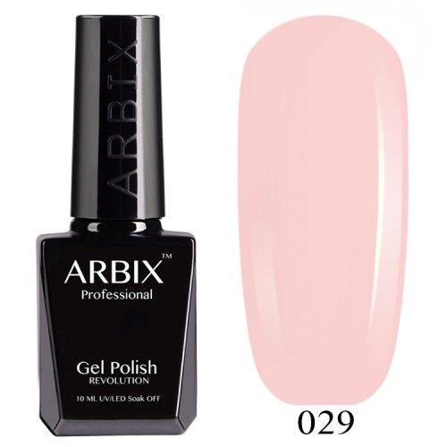 Гель-лак Arbix №029 Медленный Танец