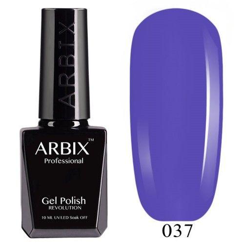 Гель-лак Arbix №037 Фиалковое Поле
