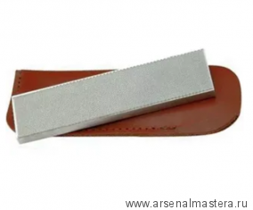 Камень алмазный D46 тонкая заточка, брусок серый Narex 895501