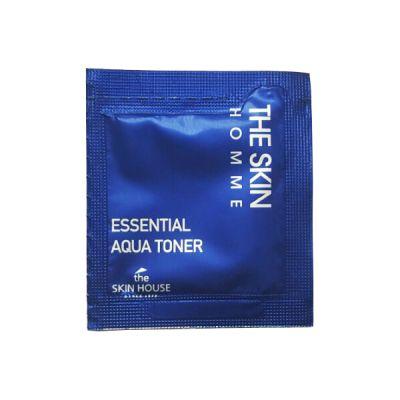Эмульсия мужская увлажняющая Homme Essential Aqua Emulsion