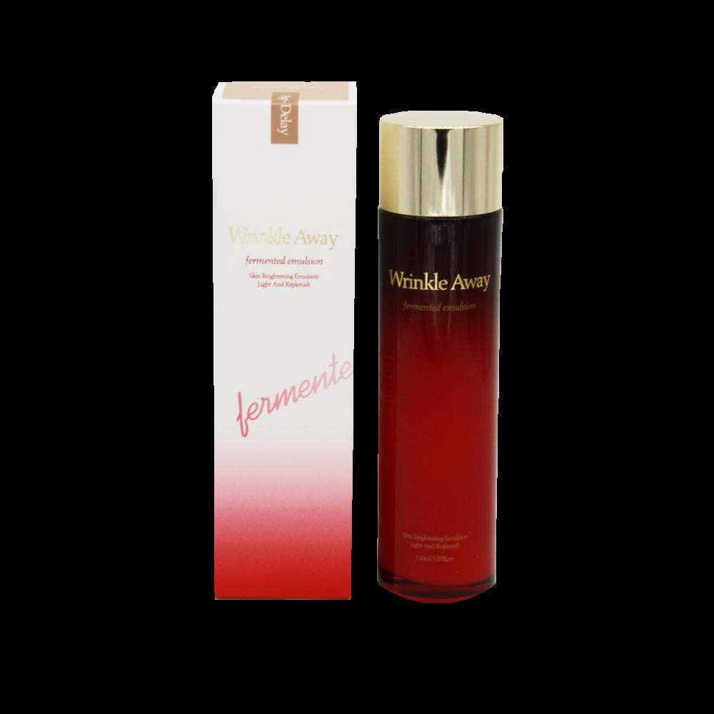Эмульсия для лица антивозрастная The Skin House Fermented Emulsion 150мл