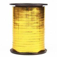 Лента золото металл (Радуга),  (0,5см*250м)