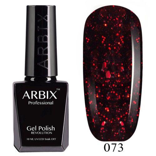 Гель-лак Arbix №073 Сириус
