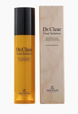 Лосьон для лица The Skin House DR.CLEAR MAGIC LOTION 50ml
