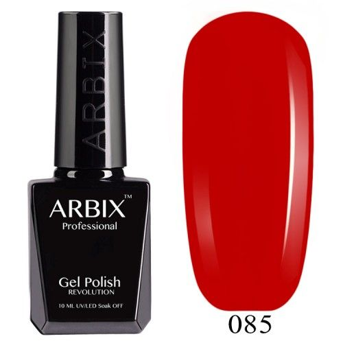 Гель-лак Arbix №085 Аврора