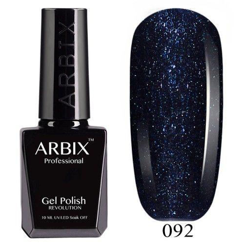 Гель-лак Arbix №092 Звёздное Небо