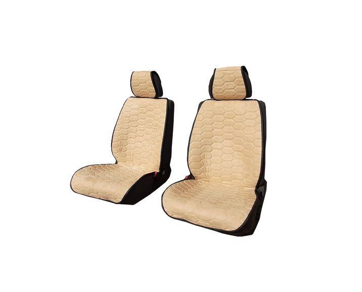 Накидка на сиденья AUDI Q7
