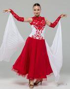 пошив платья стандарт Версаль