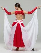 индивидуальный пошив платья стандарт