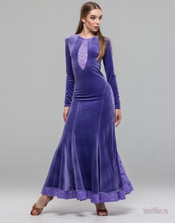 "Платье для танцев стандарт ""Александрия"""