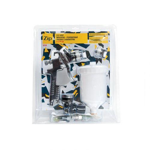 Краскопульт H827P KIT Дюза 1.4/1.7