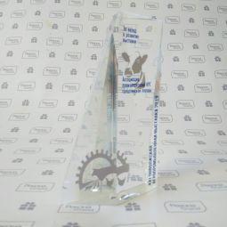 награды из стекла в москве
