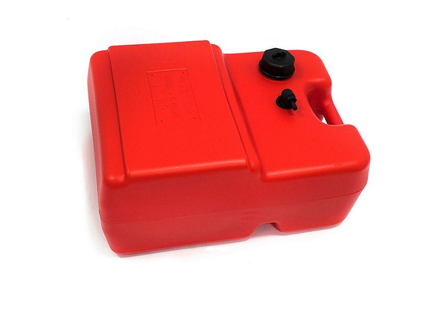 Бак переносной топливный 29 литров