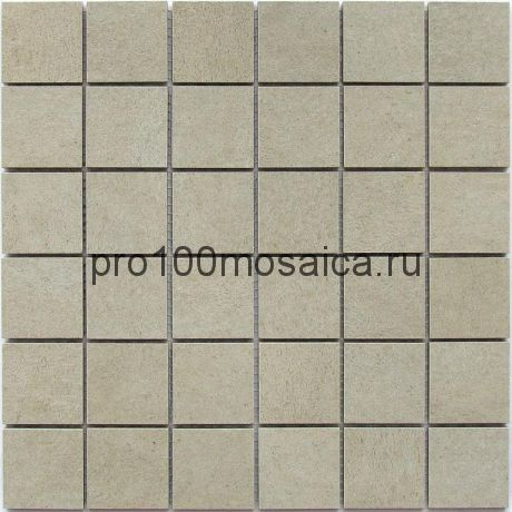 EDMA White Mosaic Matt Мозаика из керамогранита, чип 48*48, размер, мм: 300*300*9,4