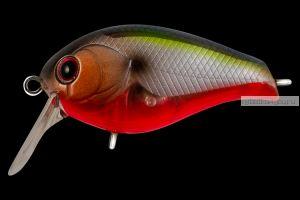 Воблер TsuYoki Macho MR 42F 42 мм/ 6,2 гр / Заглубление: 0,3 - 0,7 м / цвет: 207R
