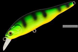 Воблер TsuYoki Mason 80F 80 мм / 10 гр / Заглубление: 0,8 - 1,2 м / цвет: 001