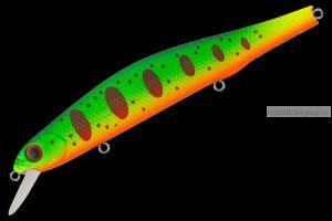 Воблер TsuYoki Watson 110SP 110 мм / 17,5 гр / Заглубление: 0,8 - 1,2 м / цвет: L013