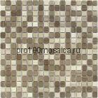 Kansas-15 POL камень. Мозаика серия STONE,  размер, мм: 305*305*4