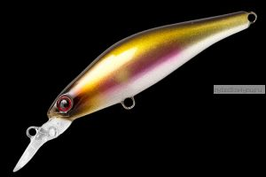 Воблер TsuYoki Slogger 65SP 65 мм / 6,5 гр / Заглубление: 0 - 1,2 м / цвет: 801