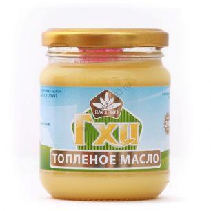 Топленое масло ГХИ, 200 гр
