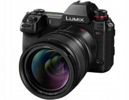 Цифровая фотокамера Panasonic Lumix DC-S1R kit 24-105