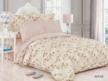 Постельное белье Сатин SK 2- спальный Арт.20/519-SK