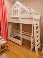 Кровать-чердак Домик 1664531