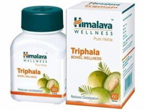 Трифала (Triphala) Himalaya , 60 таб