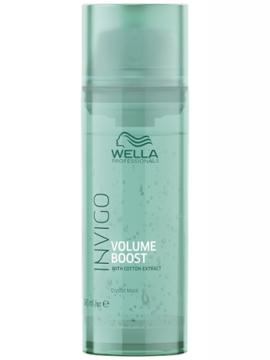 Wella Volume Boost Уплотняющая кристалл-маска