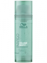 Wella Volume Boost Уплотняющая кристалл-маска