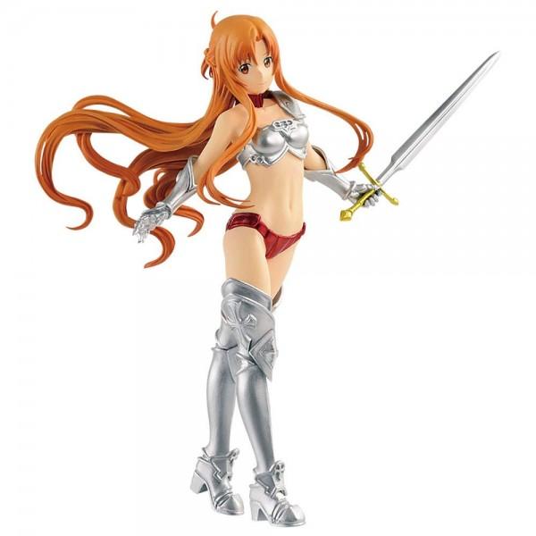 Аниме фигурка Sword Art Online - Асуна Asuna Bikini Armor Ver.