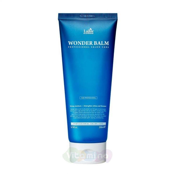 La'dor Увлажняющий экспресс-бальзам для волос Wonder Balm, 200 мл